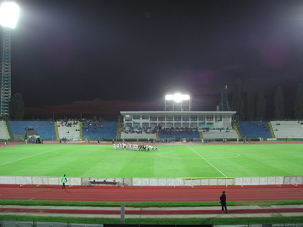 Stadion Ion Oblemenco