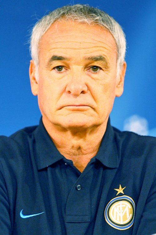 jucător, antrenor italian