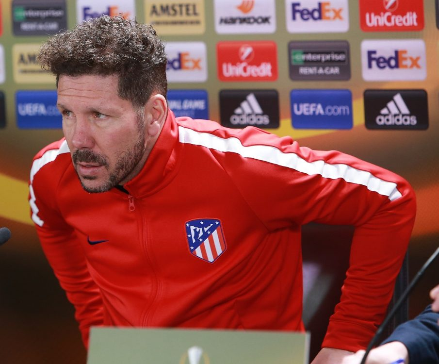 mijlocaş şi antrenor argentinian