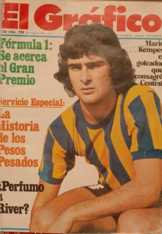 atacant, antrenor argentinian