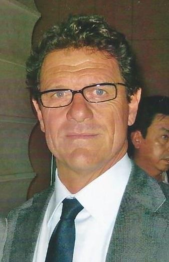 mijlocaş, antrenor italian