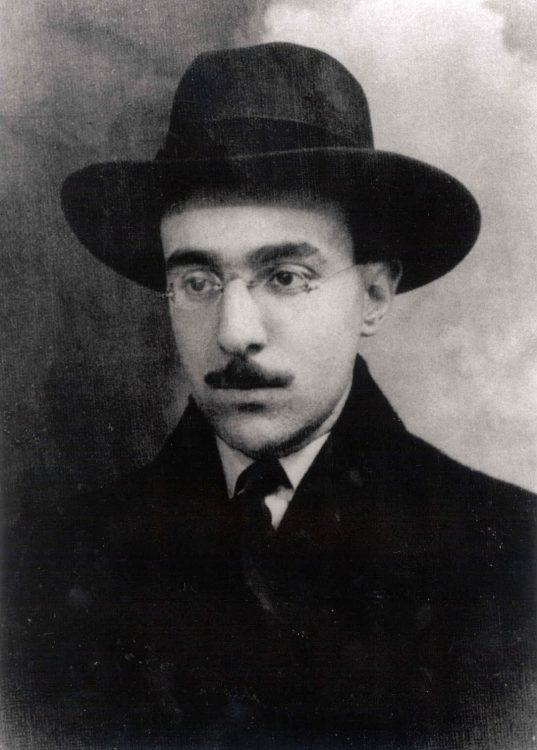 scriitor portughez