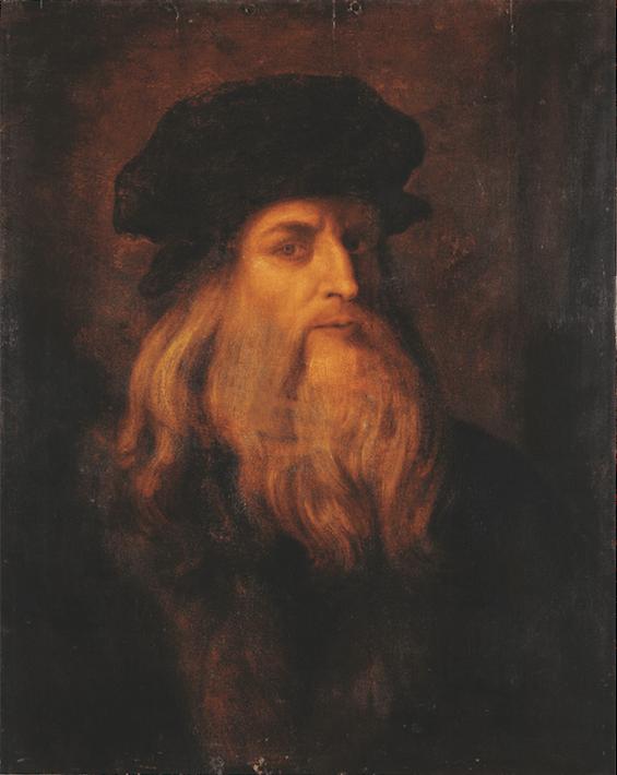 pictor italian renascentist