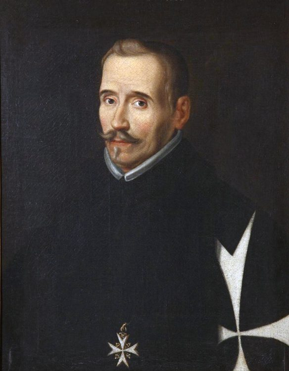 scriitor spaniol