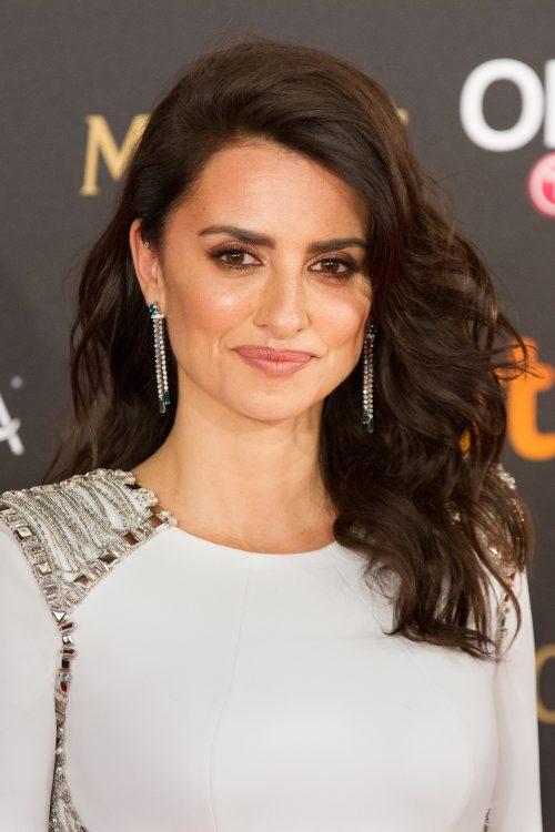 actriţa spaniolă
