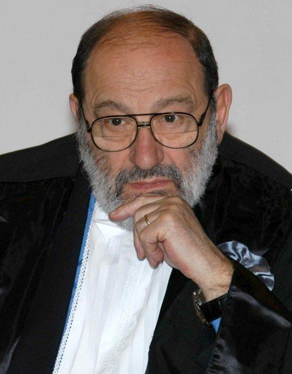 scriitor italian