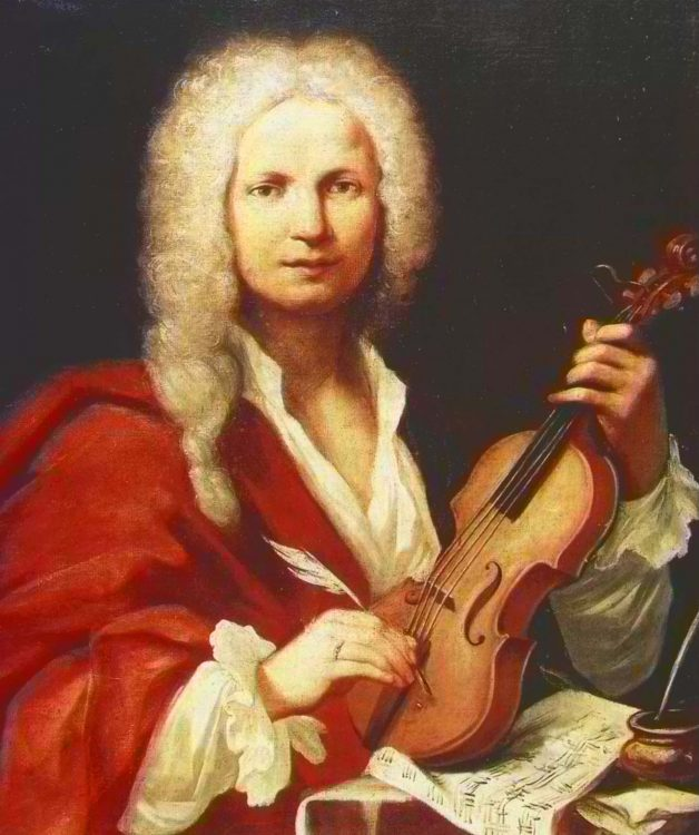 compozitor italian, violonist italian
