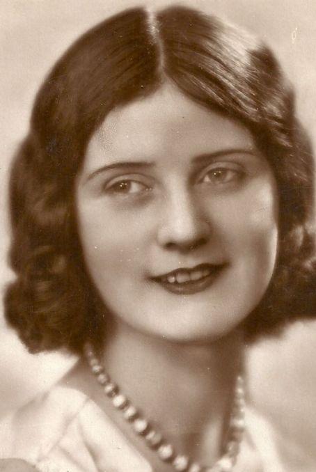 Miss Europa 1930