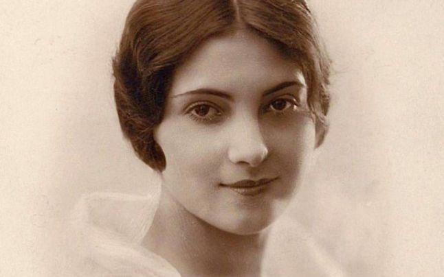 Miss Muscel 1929