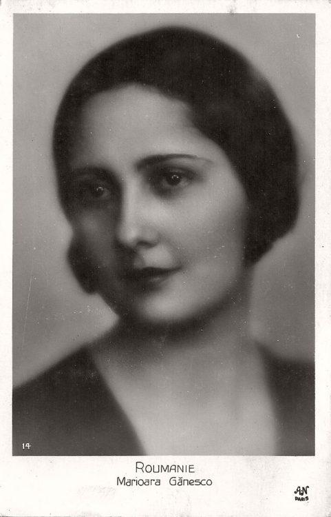 Miss România 1928