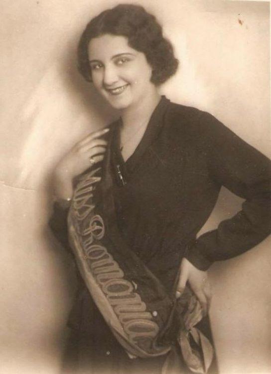 Miss România 1929