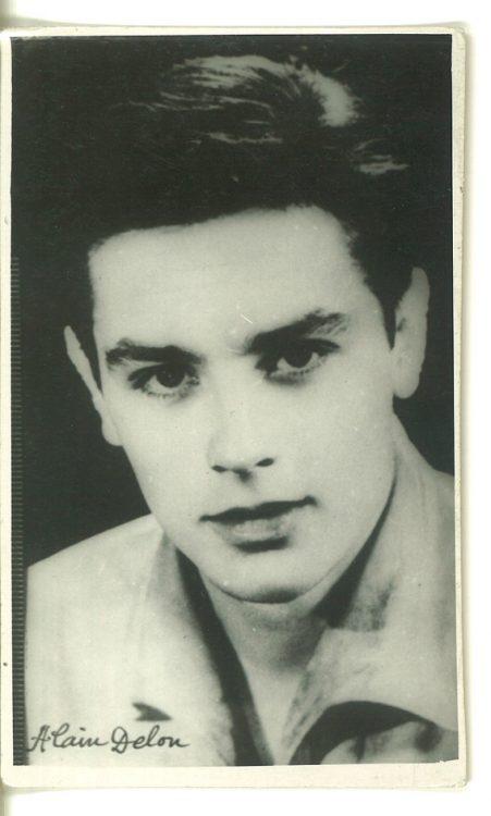 actor francez