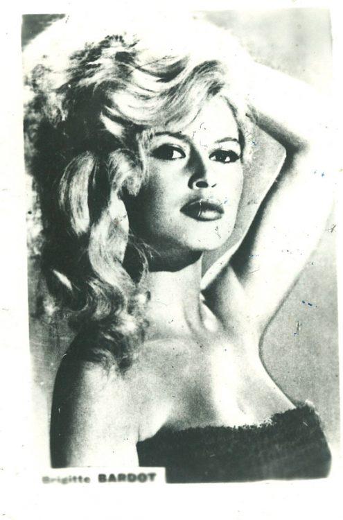 actriță franceză