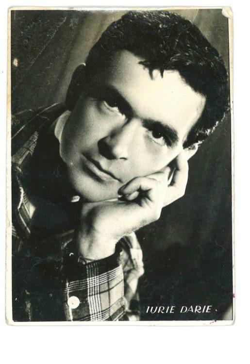 actor român