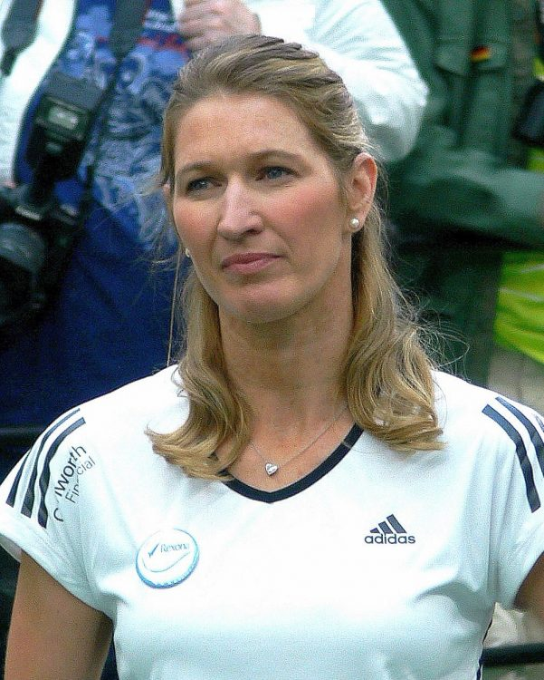 jucătoare de tenis germană