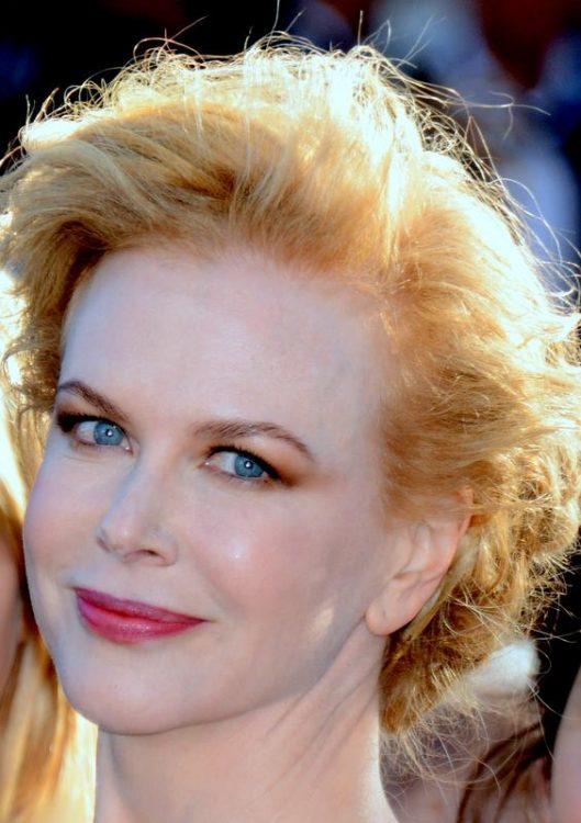 actriță australiană