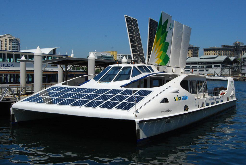Vapor solar