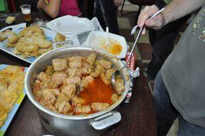 Sarmale româneşti, mâncare tradiţională, Crăciun