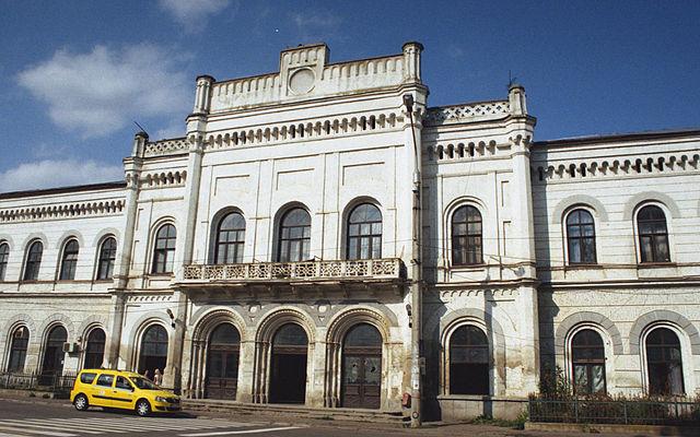 Transporturile în România