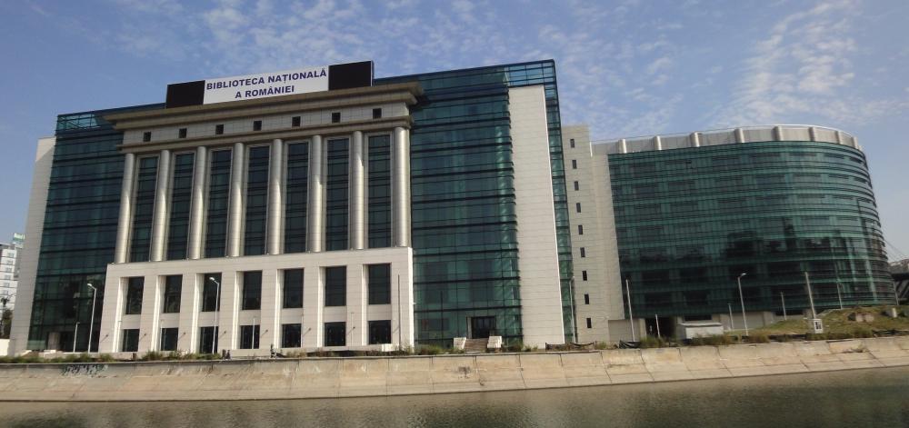 Biblioteca Naţională