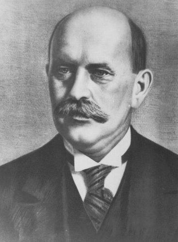 matematician român