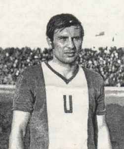Ion Oblemenco, atacant român Universitatea Craiova, golgheter, tunarul din Bănie