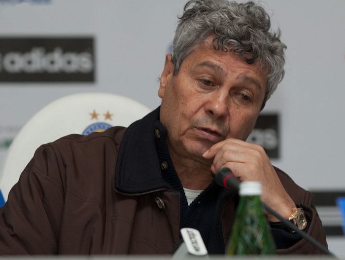 antrenor de fotbal român