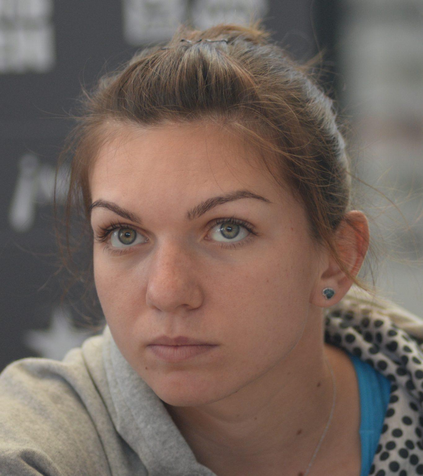 jucătoare de tenis română